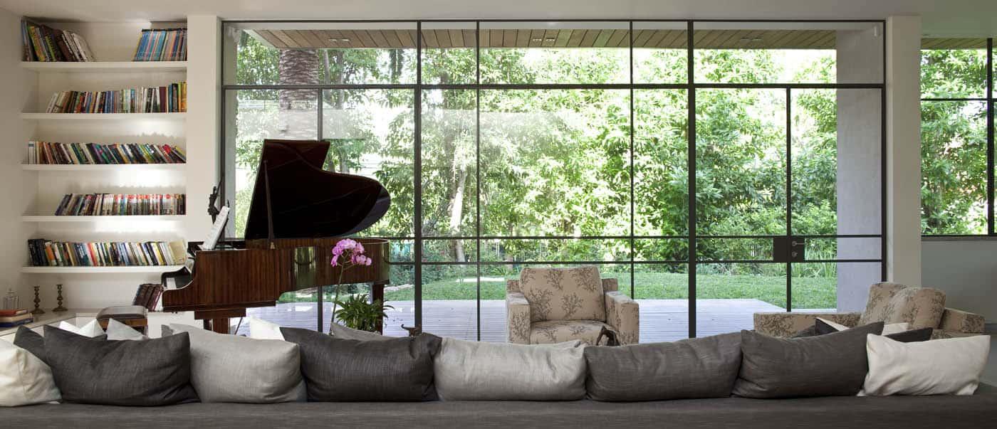 K-House by Paz Gersh Architects (8)