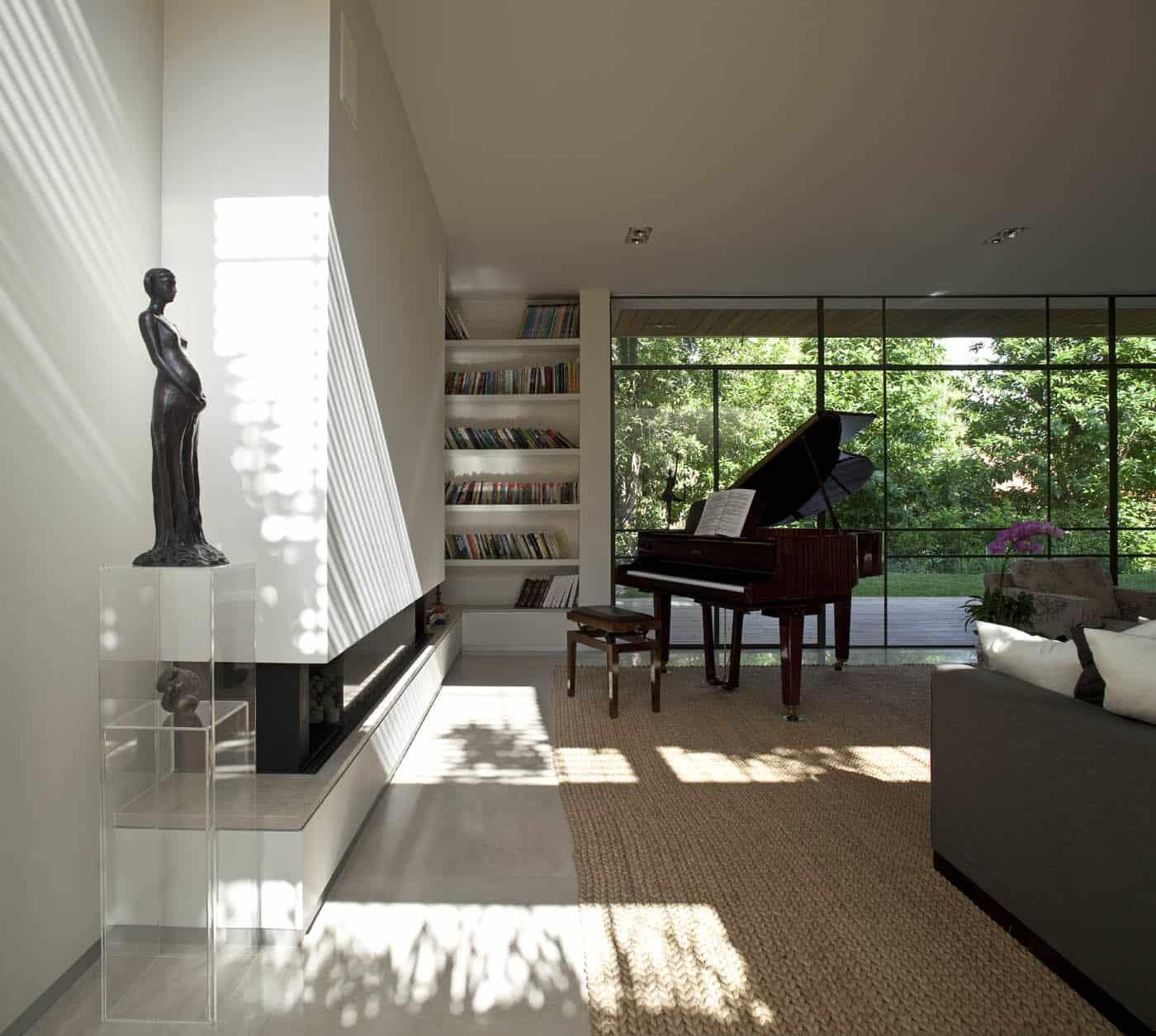 K-House by Paz Gersh Architects (9)