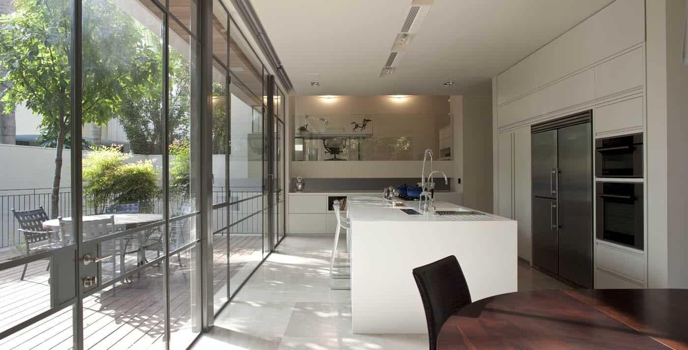 K-House by Paz Gersh Architects (11)