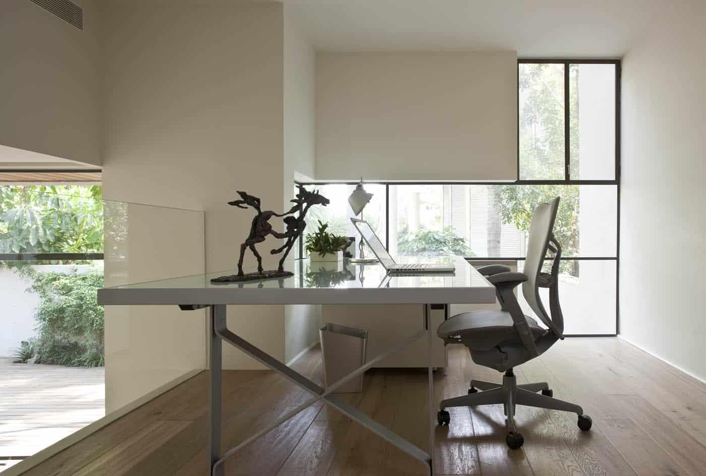 K-House by Paz Gersh Architects (17)