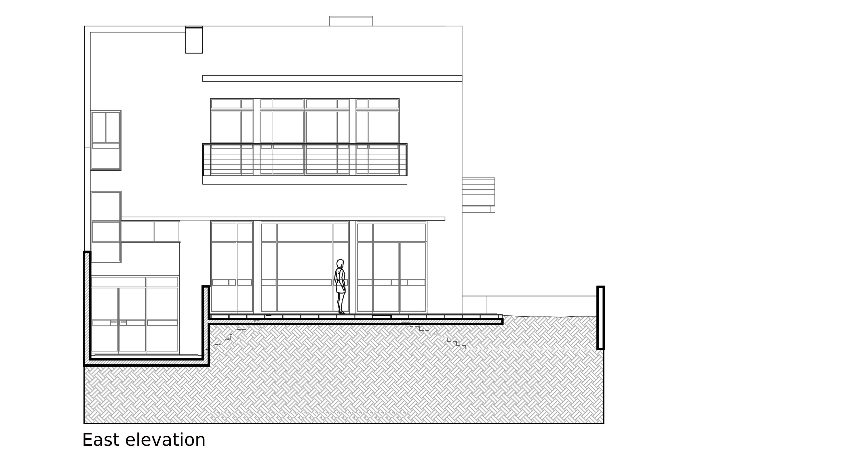 K-House by Paz Gersh Architects (24)