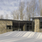 Maison de Bromont by Paul Bernier (4)