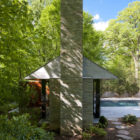 Nevis Pool and Garden Pavilion by Robert Gurney Architect (2)