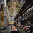 Selexyz Dominicanen Bookstore by Merkx+Girod Architecten (2)