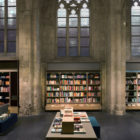 Selexyz Dominicanen Bookstore by Merkx+Girod Architecten (3)