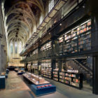 Selexyz Dominicanen Bookstore by Merkx+Girod Architecten (4)