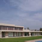 Casa Los Algarrobos 2 by Andres Nunez Fuenzalida (2)