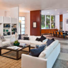 A William Stephenson House for Sale in Beverly Hills (5)