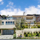 Soft Contemporary Masterpiece in California (1)