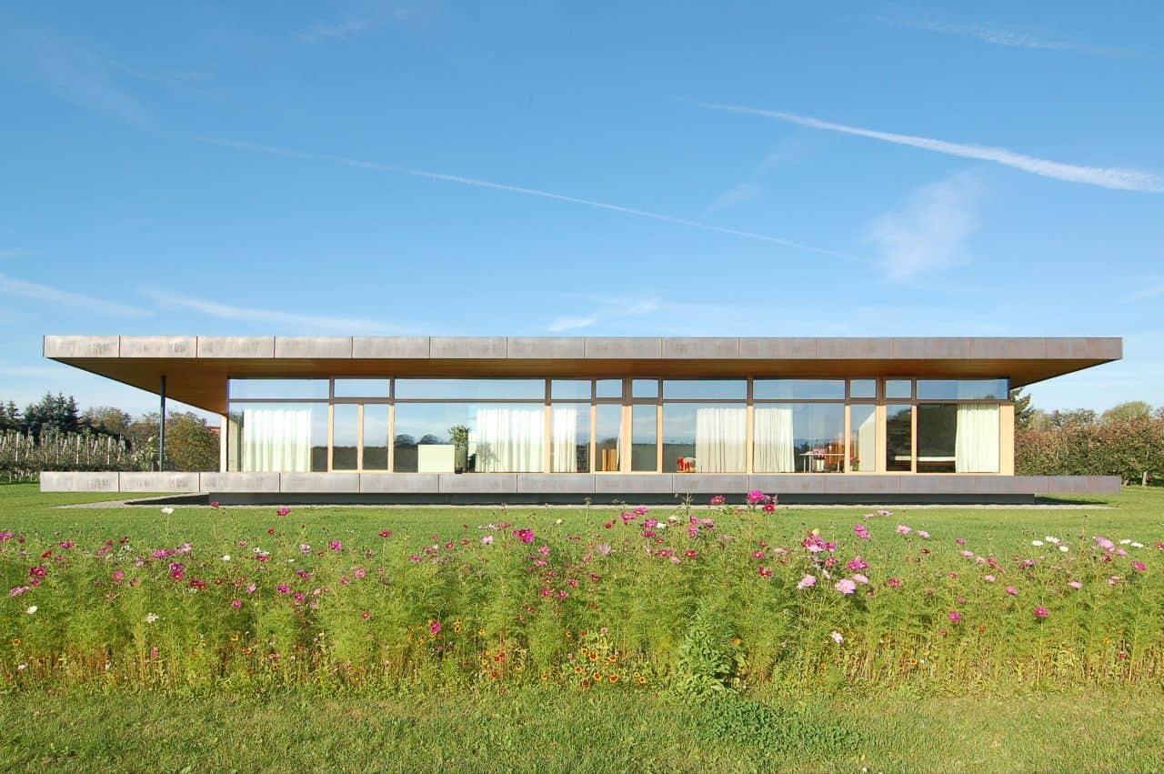 Farm House by k_m architektur