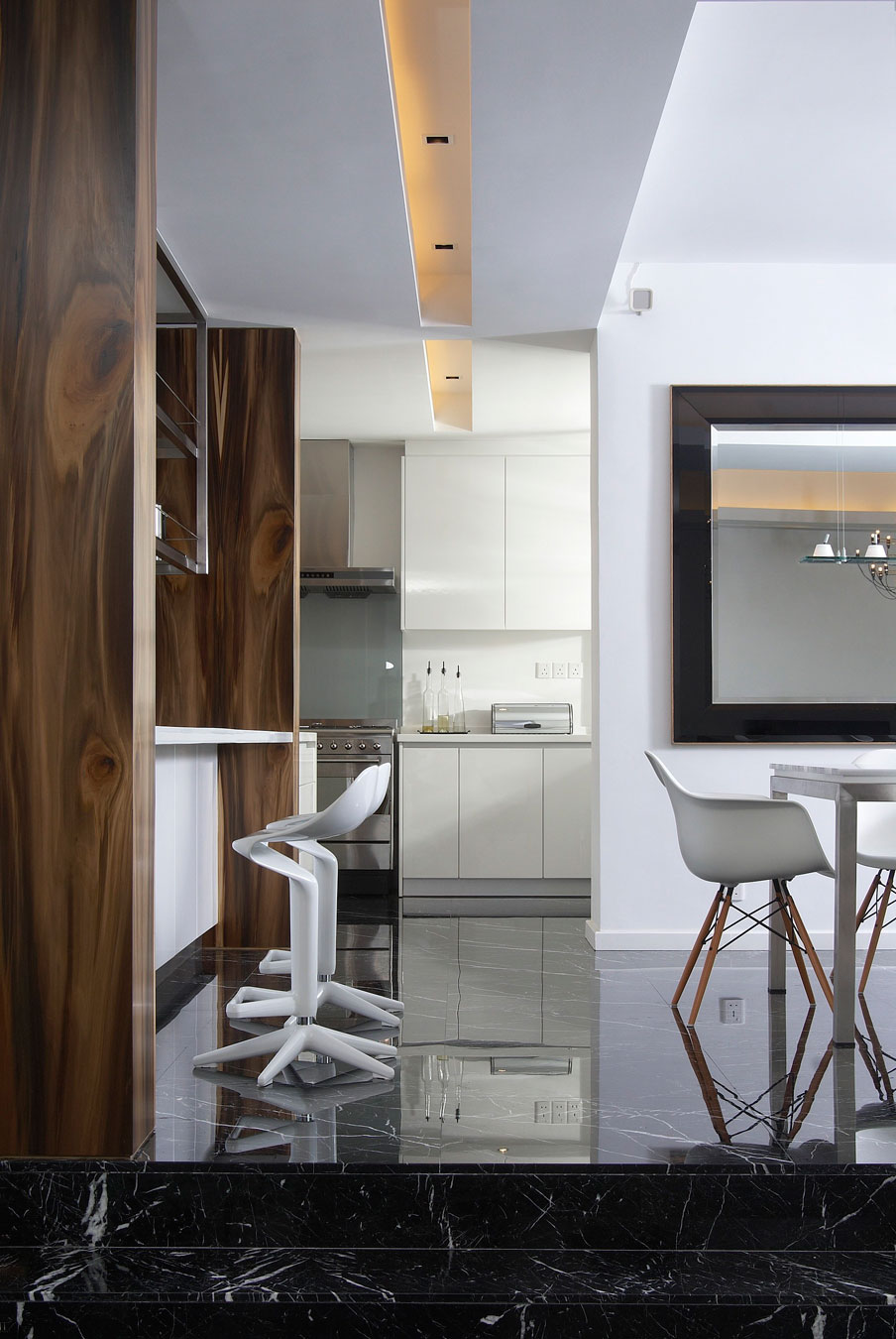 Hillside Bungalow Remodel by Interlink Design Solutions (11)