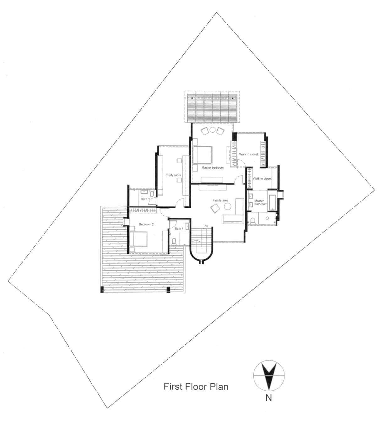 Hillside Bungalow Remodel by Interlink Design Solutions (27)