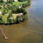 Holiday Home at Aluksne Lake by AB3D Ltd. (1)