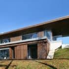 Holiday Home at Aluksne Lake by AB3D Ltd. (2)