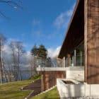 Holiday Home at Aluksne Lake by AB3D Ltd. (4)