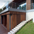 Holiday Home at Aluksne Lake by AB3D Ltd. (5)
