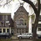 House Nieuwegracht (1)