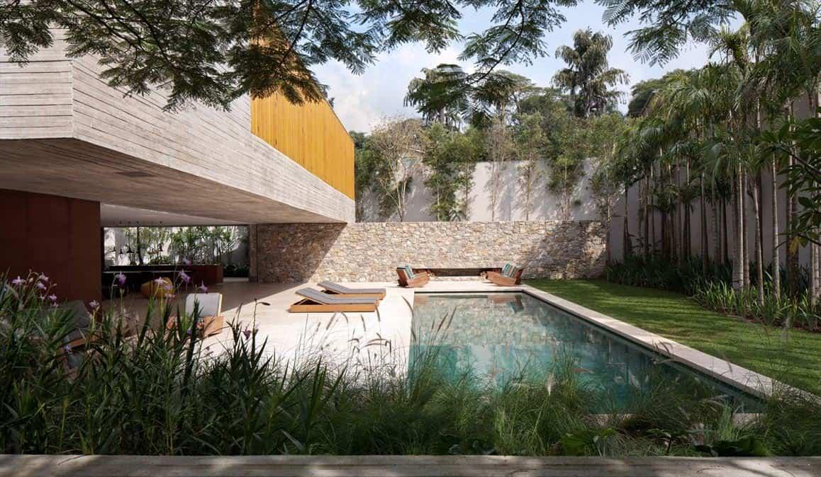 Ipês House by Studio MK27 (5)