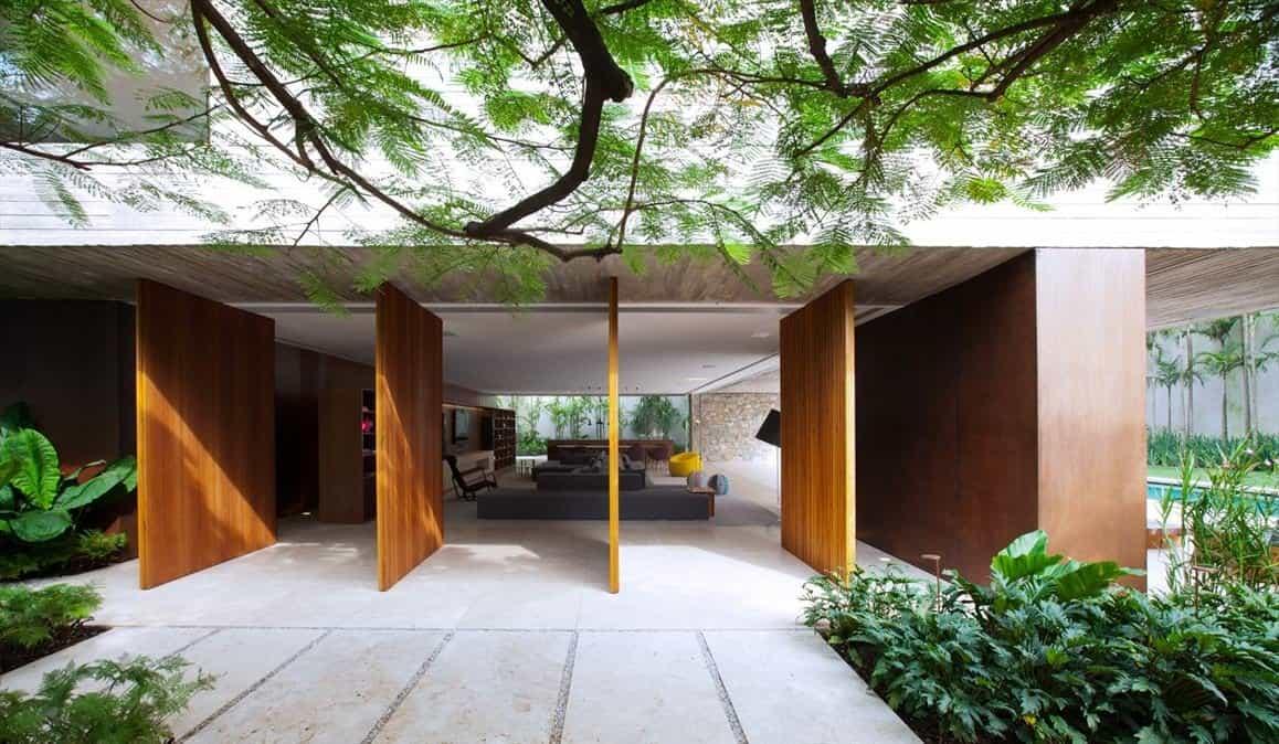 Ipês House by Studio MK27 (8)
