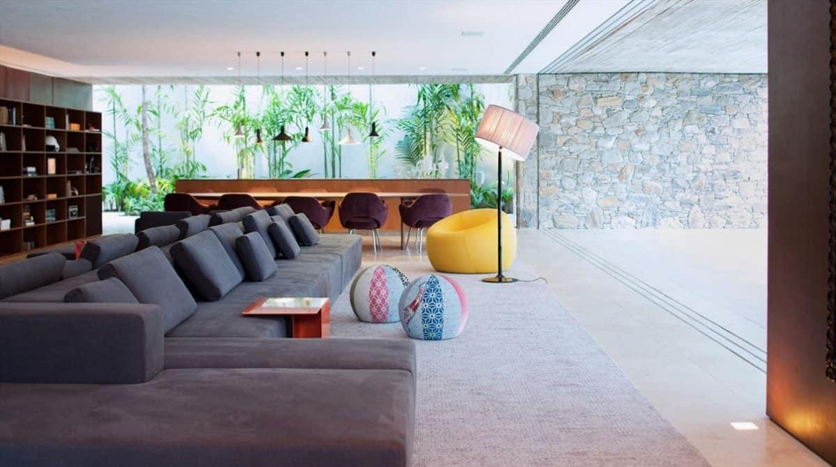 Ipês House by Studio MK27 (10)
