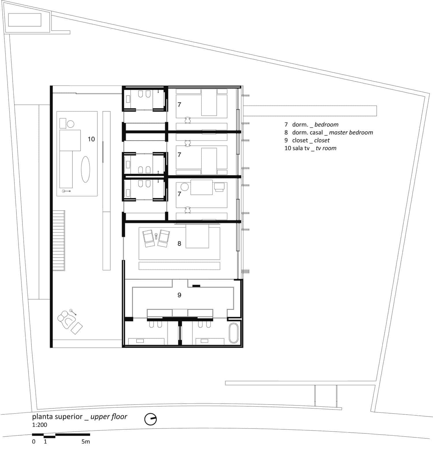 Ipês House by Studio MK27 (28)