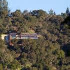 Hillside Residence by Trunbull Griffin Haesloop (1)