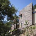 Hillside Residence by Trunbull Griffin Haesloop (4)
