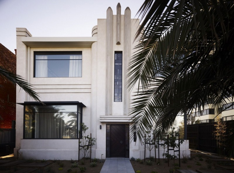 art deco house house and television bqbrasserie com