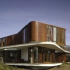 Villa Nefkens by Mecanoo Architects (1)
