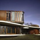 Villa Nefkens by Mecanoo Architects (2)