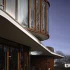 Villa Nefkens by Mecanoo Architects (3)