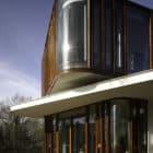 Villa Nefkens by Mecanoo Architects (4)