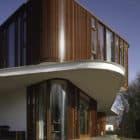 Villa Nefkens by Mecanoo Architects (5)