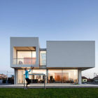 Paramos House by Atelier Nuno Lacerda Lopes (2)