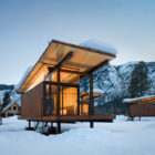 Rolling Huts by OSKA Architects (1)