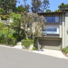 Former Hal Levitt Home for Sale in the Hollywood Hills (1)