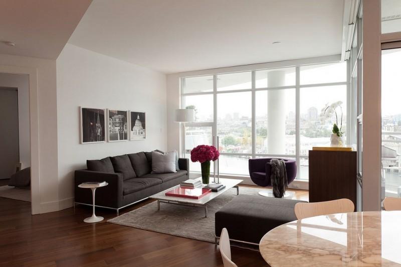 Silversea Residence By Robert Bailey Interiors