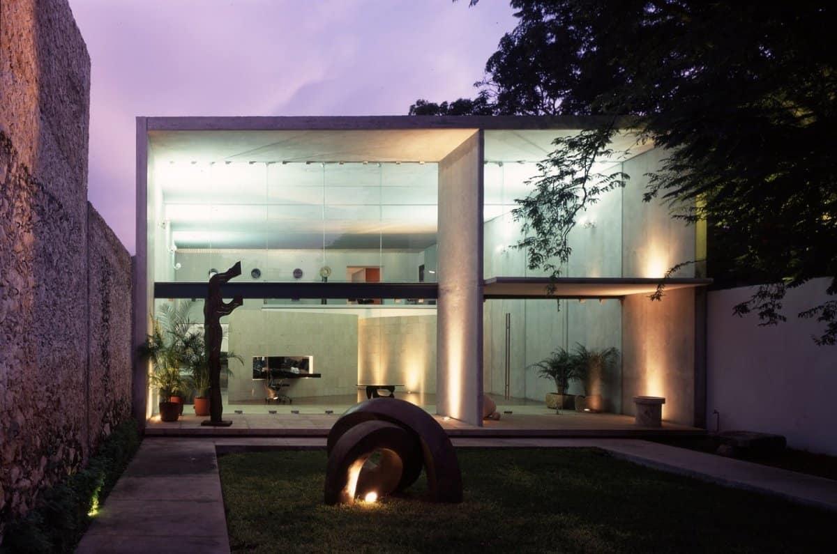 Studio by Munoz Architects