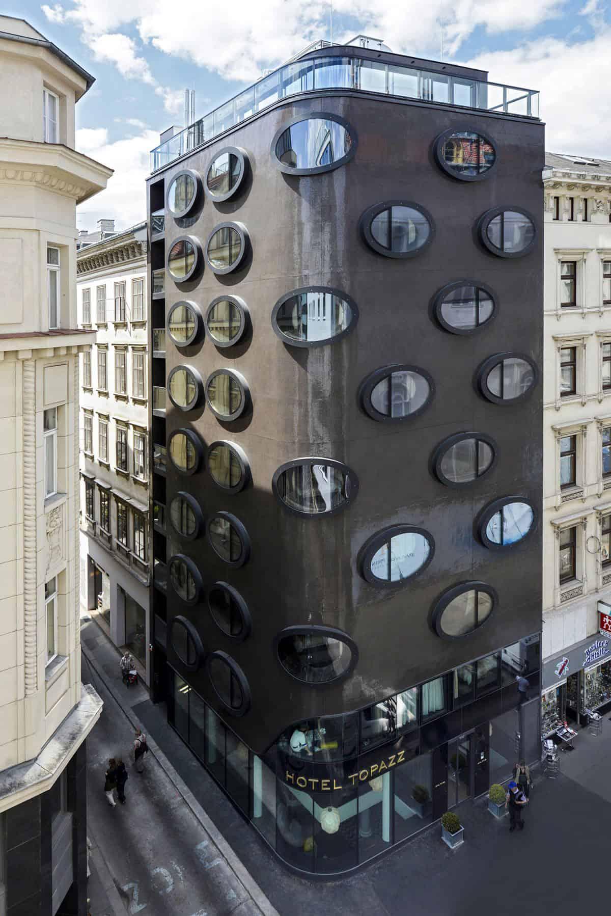 Hotel Topazz by BWM Architekten und Partner (2)