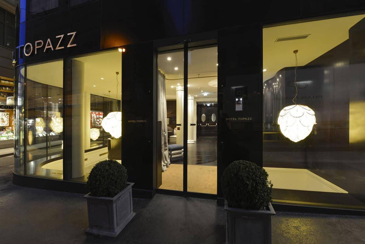 Hotel Topazz by BWM Architekten und Partner (3)