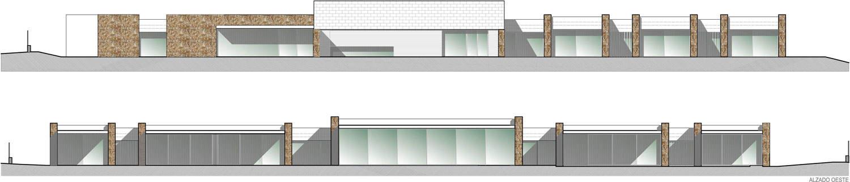 Villa London by CMV Architects