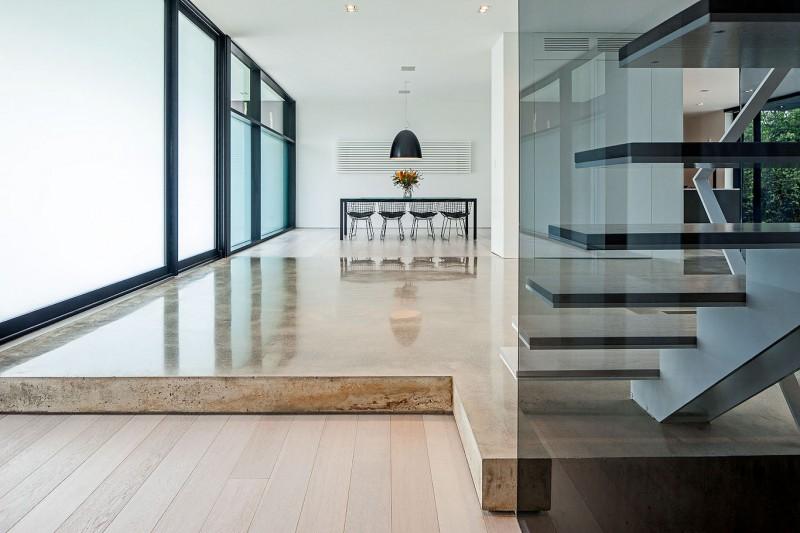 44 belvedere residence by guido constantino for Casa moderna 44 belvedere