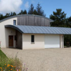Bioclimatic House in Pluvigner by Patrice Bideau (1)