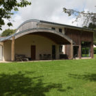 Bioclimatic House in Pluvigner by Patrice Bideau (3)