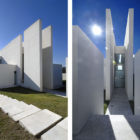 Camarines House by A-cero (2)