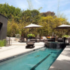 Contemporary meets Traditional on Sunset Strip (2)