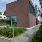 House LV by Areal Architecten (3)