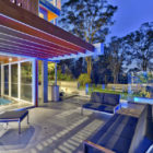 Luxury Contemporary Home on Brisbane River (5)