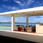 Stunning Waterfront Modern Masterpiece by Ralph Choeff in  Miami Beach (3)