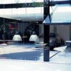A Modern Live-In Garage by Brunete Fraccaroli (4)